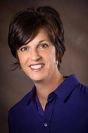 Shelly LeBlanc, COTA-Pediatric Therapy