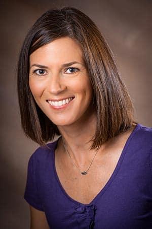 Rebecca Ledet, MA, CCC-SLP-Pediatric Therapy