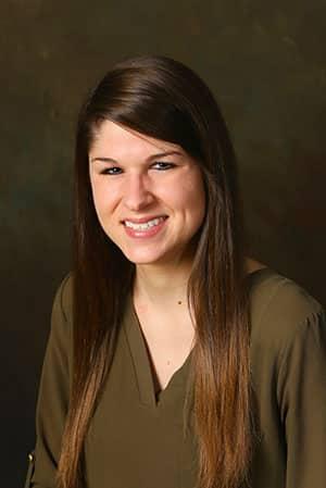Jessica Boudreaux, MOT, LOTR-Pediatric Therapy